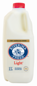 Riverina Fresh Light Milk