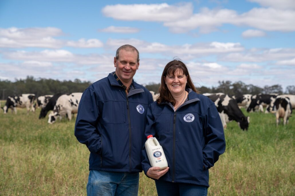 RF Farmers - Neil & Simone Jolliffe